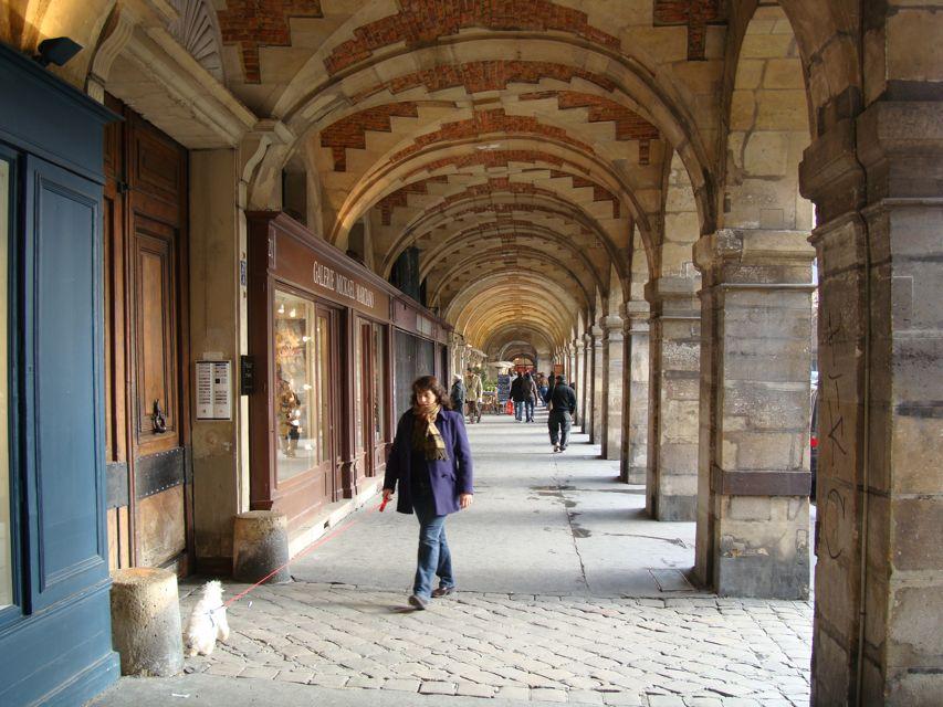 A Paris Guide: The Marais