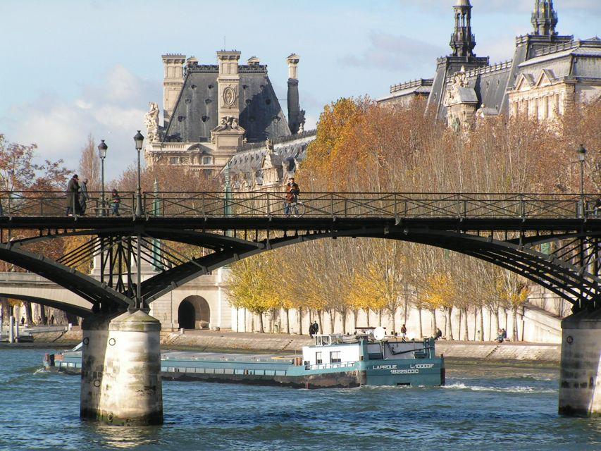 France Paris Bercy Restaurants