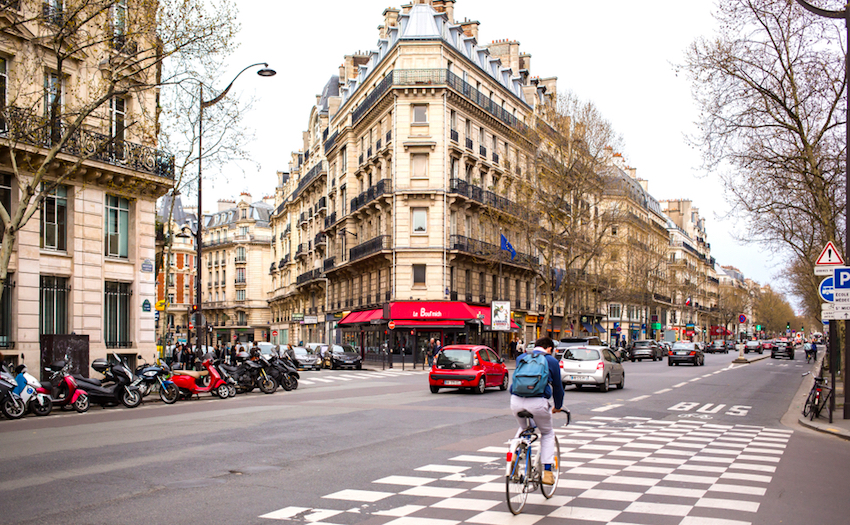 A Paris Guide: St Germain